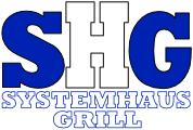 SYSTEMHAUS GRILL e.K. Logo